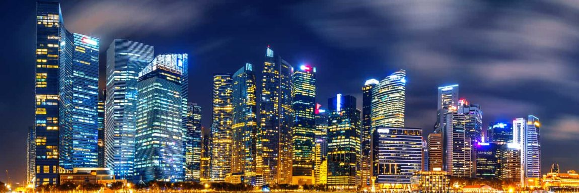 How to Change Company Address in Singapore