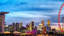 Singapore Tax System Guide