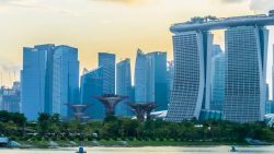 What do I Need to Open a Company Bank Account in Singapore?