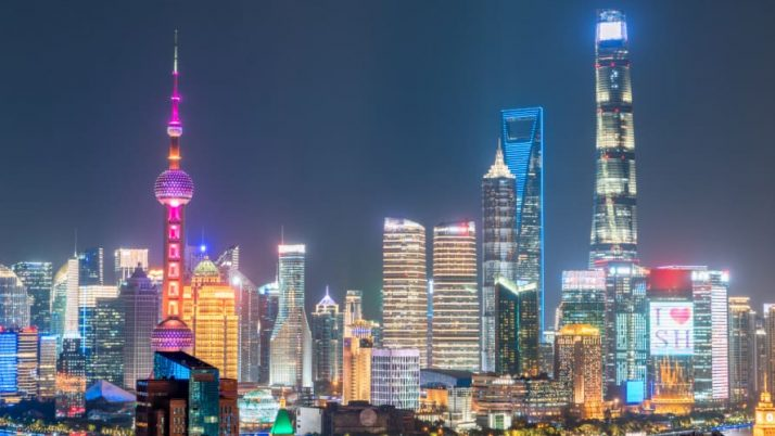 Why start a business in China?