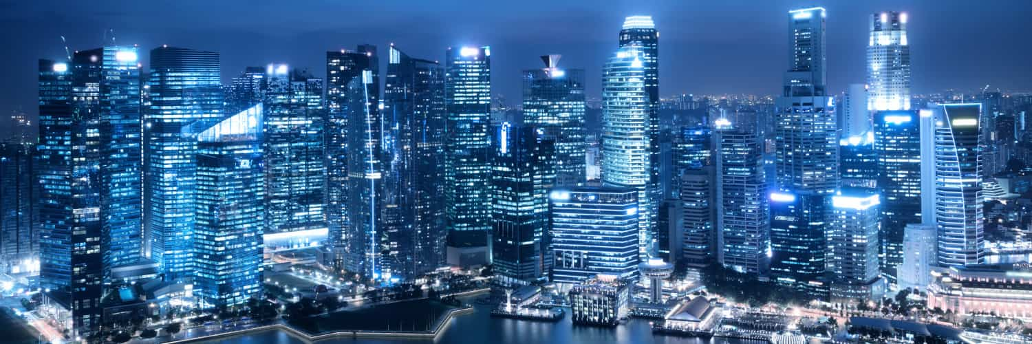setting up a holding company in singapore