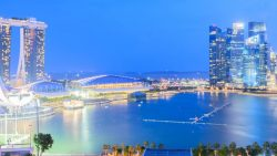 How To Register A Trademark In Singapore?