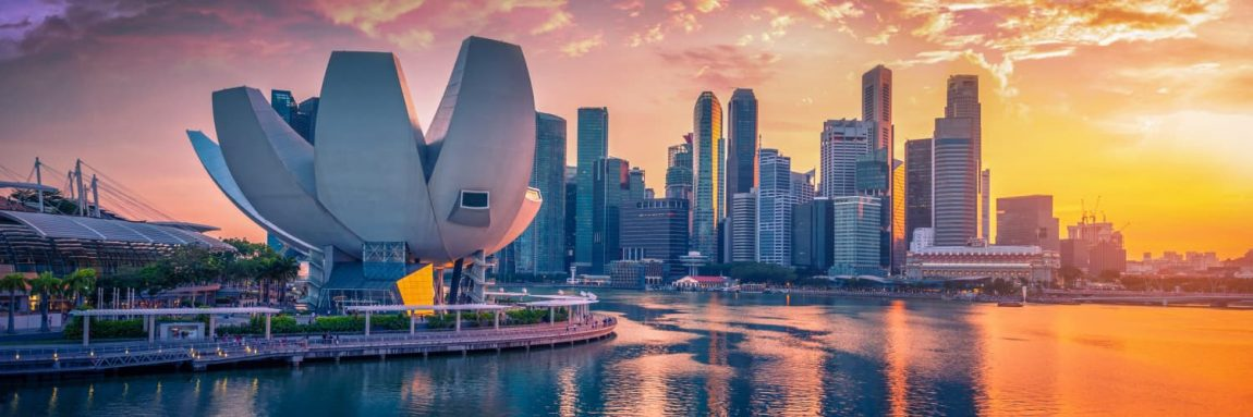 How To Start A Trading Business In Singapore?