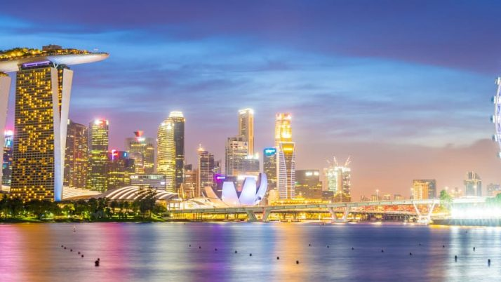 Income Taxes In Singapore