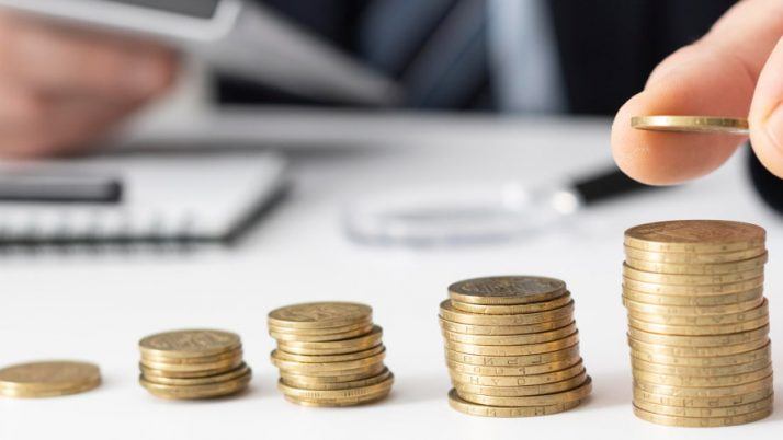 Paid-up capital for private limited company