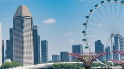 Why start a business in Singapore?