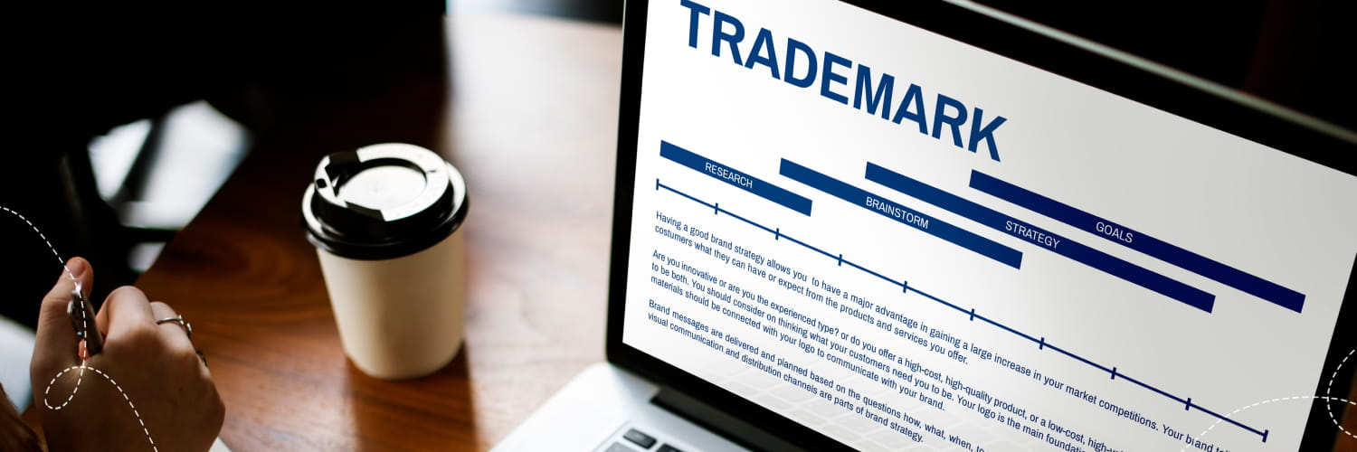 Brand and trademark differences